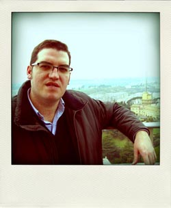 Polaroid Vatican