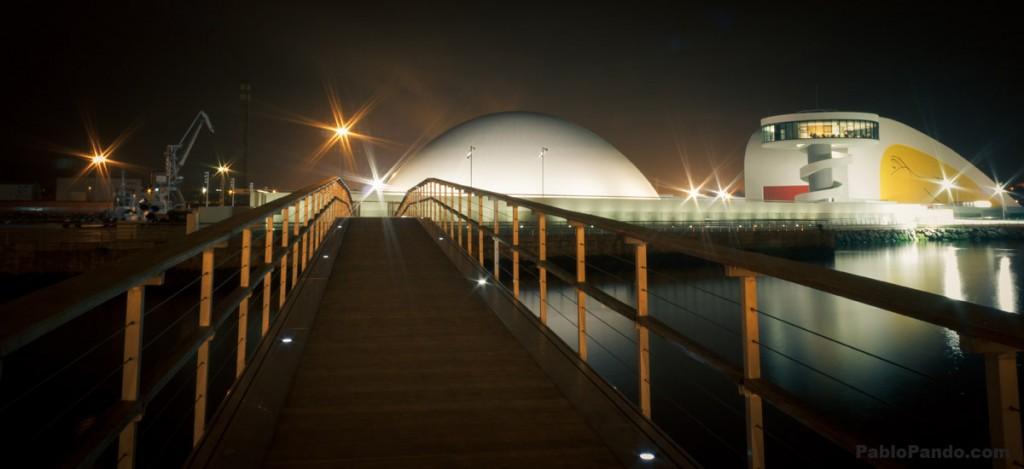 Niemeyer-noche