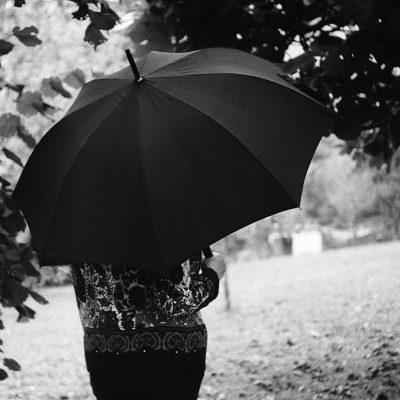 Días de lluvia #13