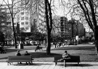 Parque de las Meanas