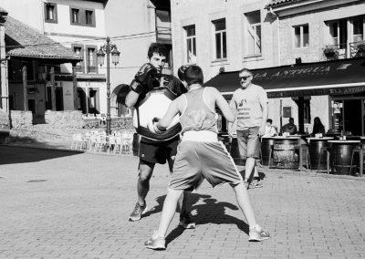 Día del deporte urbano