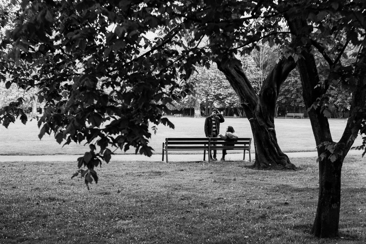 Avilés, El Parque de Ferrera