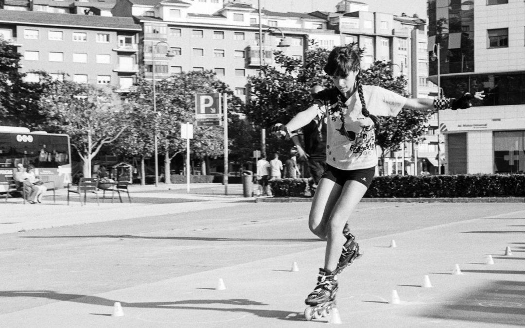 Avilés, día del deporte urbano 2017