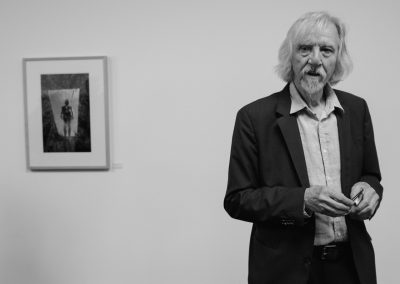 Arno Rafael Minkkinen