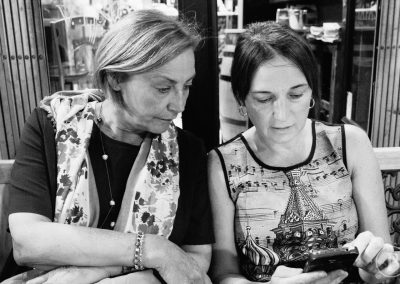 Mariví&Carmen