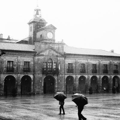 Días de lluvia #10