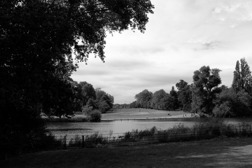 Hyde Park II