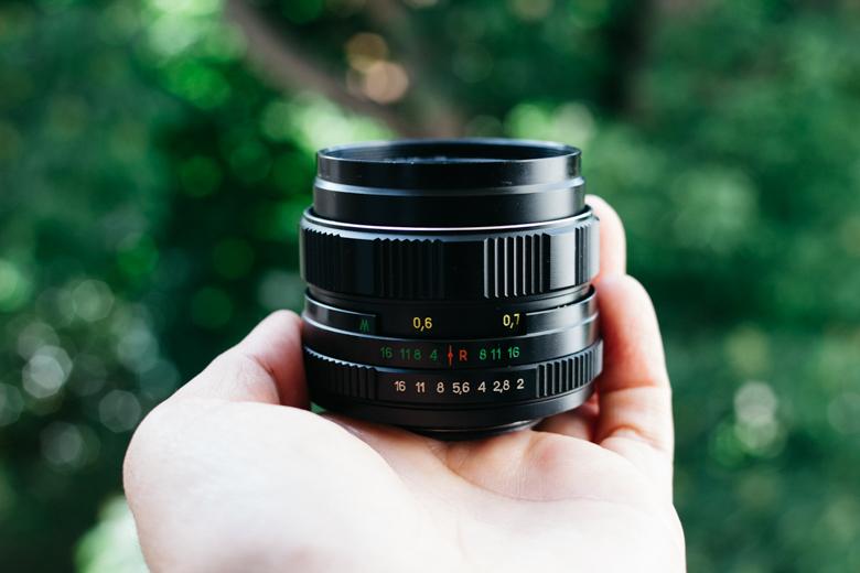 Objetivos M42. Dale una nueva vida a tus viejos objetivos de rosca en tu réflex digital o en tu mirrorless